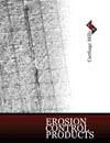 Erosion Control Products Brochure
