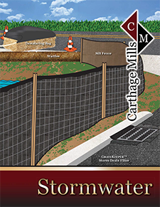 Stormwater Products Overview