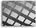 GX Series of Geogrids